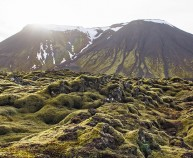 Hiking tours in Iceland