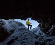 Lava Tunnel Caving